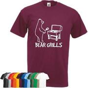 Bear Grylls T Shirt