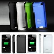 iPhone 4 Charger Case