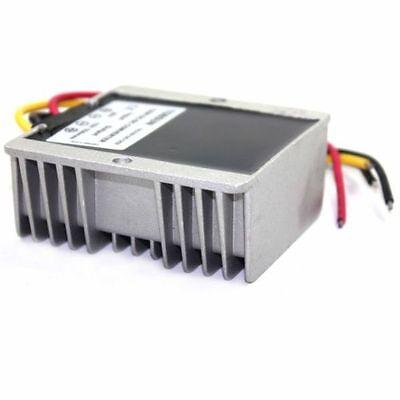 Hot Waterproof Converter Voltage Reducer Regulator 36v Step Down To12v 10a 120w