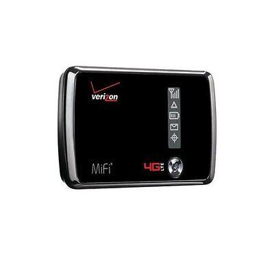 Novatel MiFi 4510L Verizon Wireless WiFi 4G LTE Hotspot Broadband Modem 4510 L