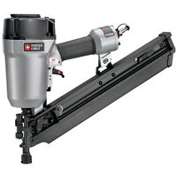 Porter Cable cloueuse charpente framing nailer FC350