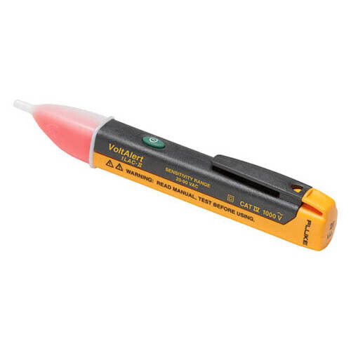 Fluke 1LAC-A-II AC Low Voltage Detector