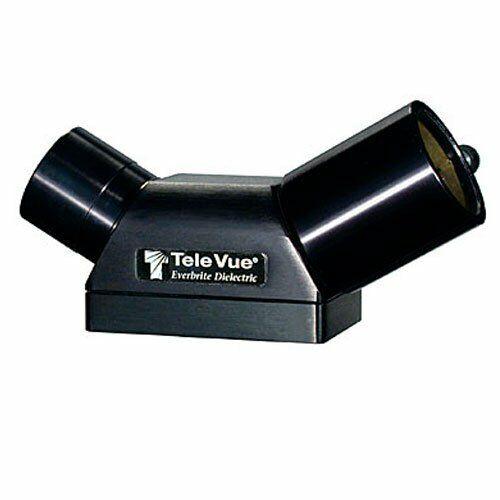 "Tele Vue 1.25"" 60-deg Everbrite Erect Image Diagonal # DPC-6012"