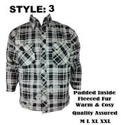 Lumberjack Shirt XXL