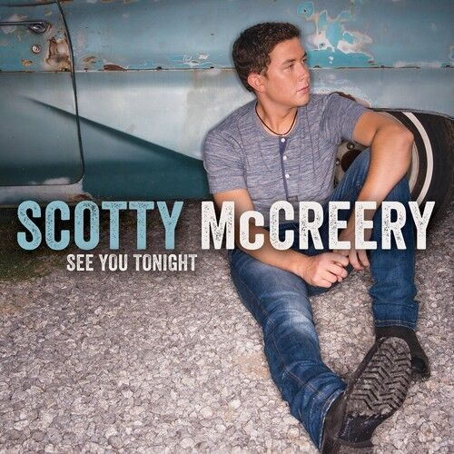 Scotty McCreery - See You Tonight [New CD]