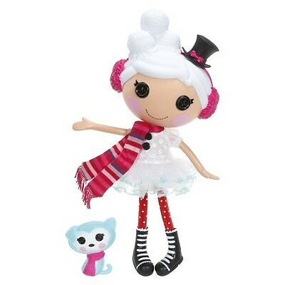 Lalaloopsy Winter snowflake on Rummage