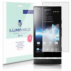 Screen Protectors for Sony Xperia P