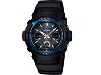 Casio G-Shock - AWG-M100A-1AER