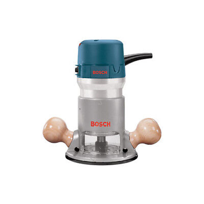Bosch 2.25 HP Electronic VS Fixed-Base Router
