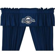 Milwaukee Brewers Bedding