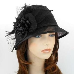 womens dress hats ebay