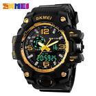 Quartz (Battery) Analog & Digital SKMEI Watches with Alarm