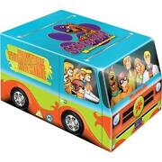 Scooby Doo Mystery Machine DVD