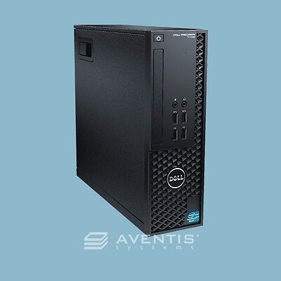 DELL Precision T1700 from Aventis Systems