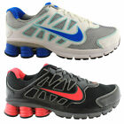 Nike Shox Synthetic Athletic Shoes for Women