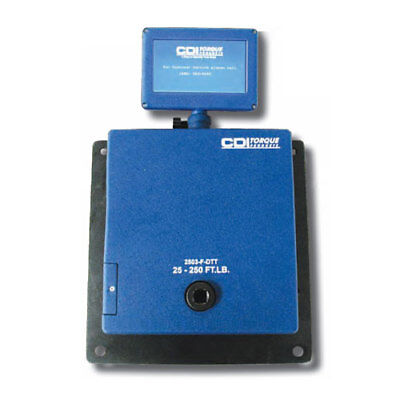38 Dr 100 - 1000 In Lbs Cdi Digital Torque Tester - 10002-i-dtt