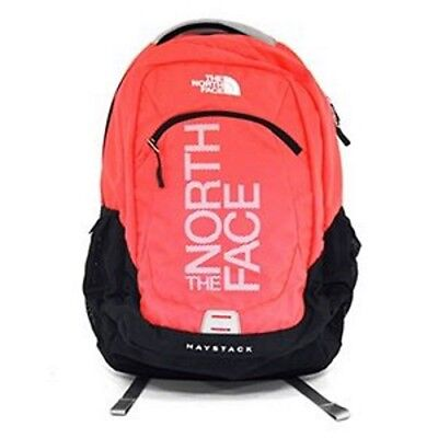 The North Face Haystack Backpack - TNF CE90 TNF RCKTRD TNF BGRPC