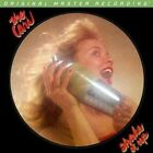 The Cars MFSL Vinyl Records