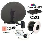 Complete Freesat HD Kits