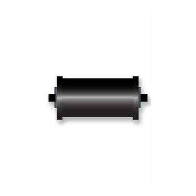 2 Line Ink Rollers In Black For Monarch 1136 Pricing Gun