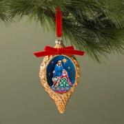 Jim Shore Ornaments