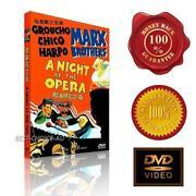 Marx Brothers DVD