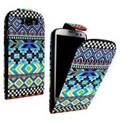 Samsung Galaxy S3 Cover Retro