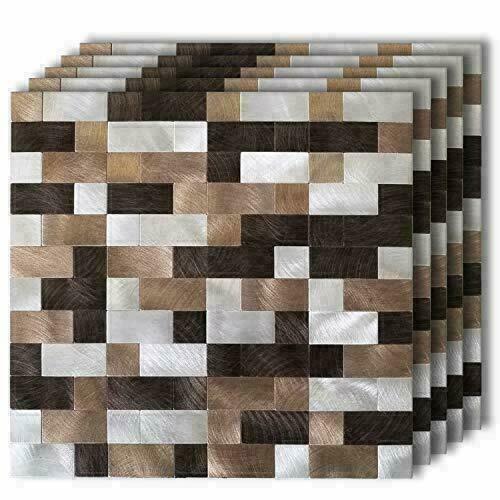 5 Sheets 12x12