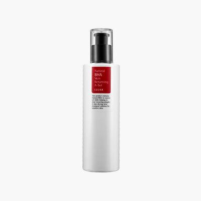 [COSRX] Natural BHA Skin Returning A-Sol 100ml /Korea Best