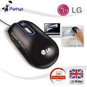 LG Smart Scan Mouse