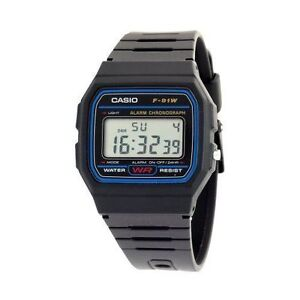 c9c02555a9c Casio Classic F91W-1 Wrist Watch for Men for sale online