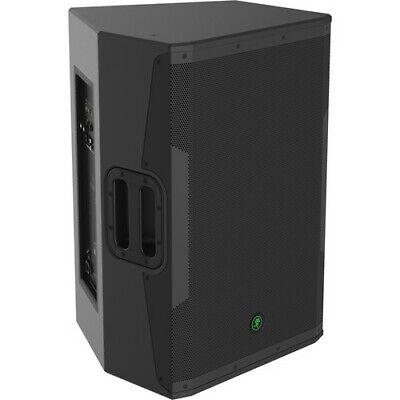 High Definition Powered Loudspeaker - Mackie SRM650 1600W High-Definition Powered Loudspeaker (15