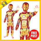 Iron Man Costumes for Boys