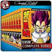 Dragon Ball Z Season 1 9