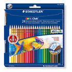 Staedtler HB Pencils & Charcoals