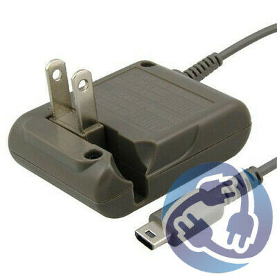 Купить Consumer Cables DS Lite - Wall Home Travel Charger AC Power Adapter for Nintendo DS Lite NDSL