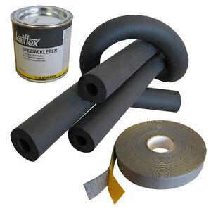 caoutchouc isolation gaine isolante pour tuyau isolant tuyau caoutchouc ebay. Black Bedroom Furniture Sets. Home Design Ideas