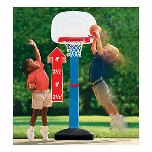 Little Tikes Totsports Easy Score Basketball Net