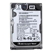 Dell Inspiron 1545 Hard Drive