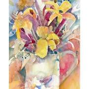 Flower Painting
