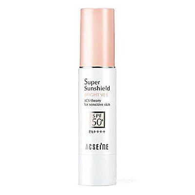 Acseine Super Sunshield SPF 50/PA+++
