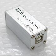 USB DAC Hi Fi