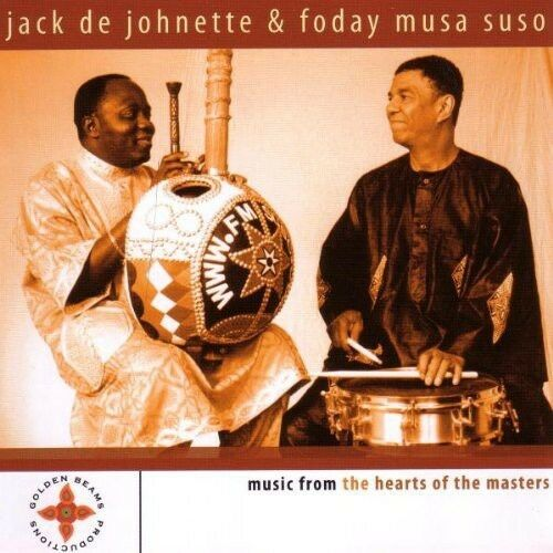 Jack Dejohnette & Su - Music from the Hearts of the [New CD] Italy - Impo