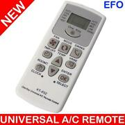 Universal Air Conditioner Remote