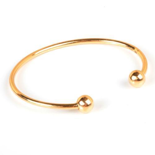 9ct Gold Torque Bangle Ebay