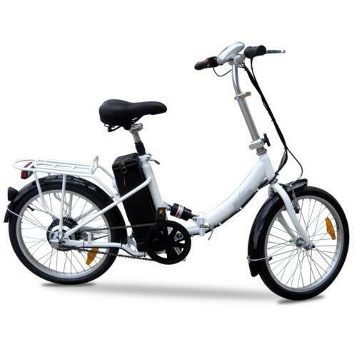 new electric bikes ebay. Black Bedroom Furniture Sets. Home Design Ideas