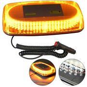 Amber Emergency Lights