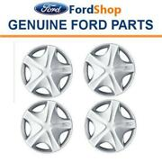Ford Ka Wheel Trims