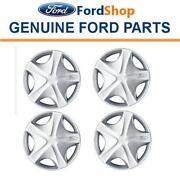 Ford Ka Wheel Trims