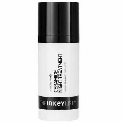 The INKEY List Ceramide Hydrating Night Treatment